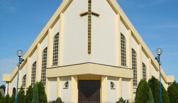Kościół pod wezwaniem św. Anny i św. Joachima