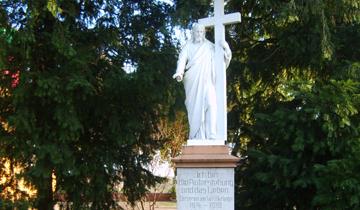 Pomnik ku czci ofiar I Wojny Światowej